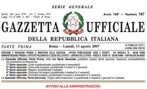 La legge 124/2007 in breve - Sistema di informazione per ...