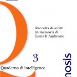 Quaderno di intelligence 3