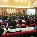 Intelligence live, incontro con gli studenti dell'Università del Salento